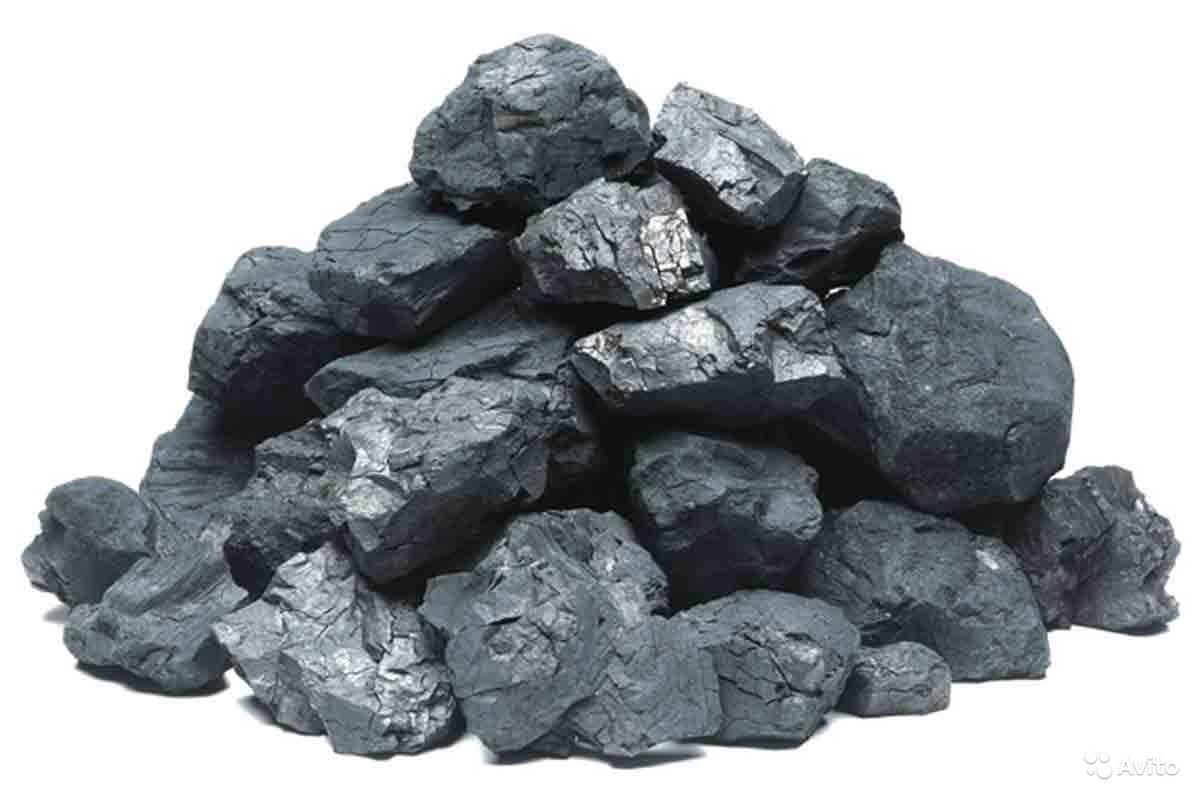 Каменный уголь купить в Челябинске